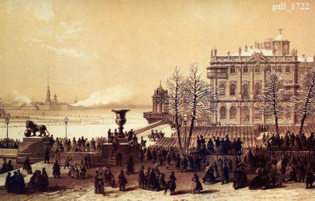 Фото петербурга 19 века