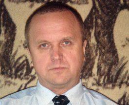 Владимир Иванович Рябой
