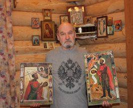 Вадим Виноградов. 17 июля
