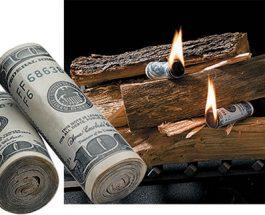 dollary-v-derevne